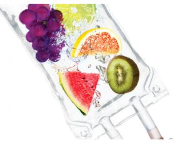 Yüksek Doz C Vitamini Tedavisi