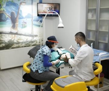 Dr. Hüseyin BABACAN